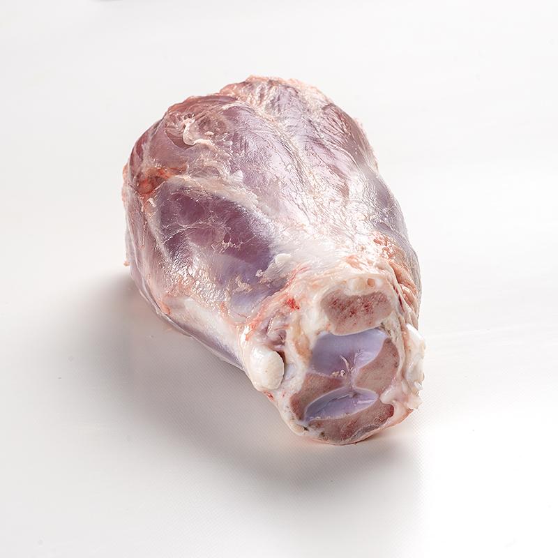 Granjero Feliz lideres en la comercializacion de carne de puerco cerdo Codillo sin perico