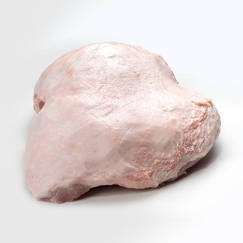 Granjero Feliz lideres en la comercializacion de carne de puerco cerdo 1pc ham