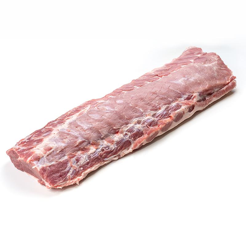 Granjero Feliz lideres en la comercializacion de carne de puerco cerdo CC loin