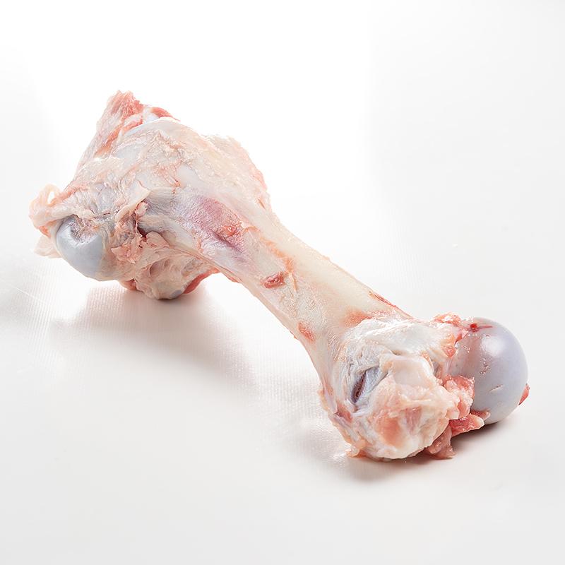 Granjero Feliz lideres en la comercializacion de carne de puerco cerdo Hueso femur