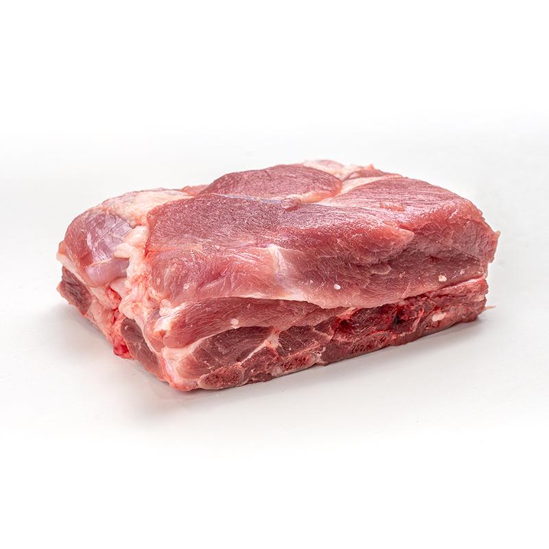 Granjero Feliz lideres en la comercializacion de carne de puerco cerdo shoulder sparerib 4ribs